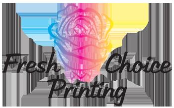Fresh Choice Printing Logo